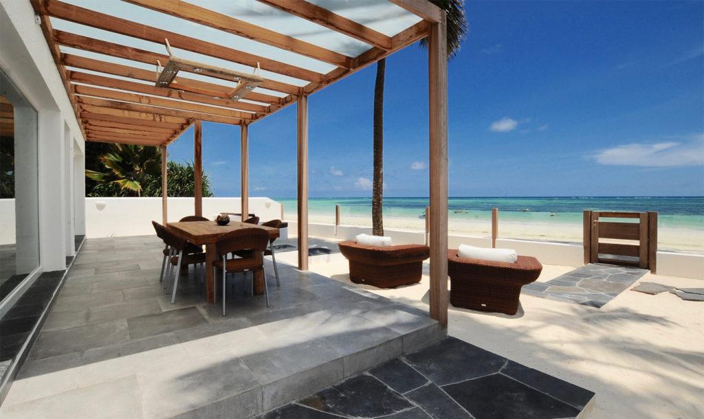 Amani Home Private Villa in Zanzibar
