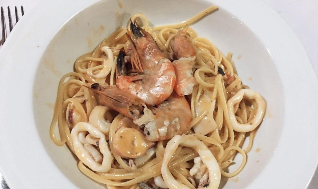 amani home zanzibar - what to eat